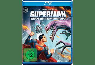 Superman: Man of Tomorrow Blu-ray