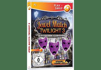 Jewel Match: Twilight 3 Collector's Edition - [PC]