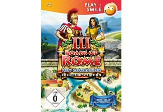 Roads of Rome New Generation 3 - [PC]