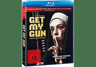 Get My Gun - Mein ist die Rache Blu-ray