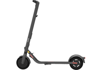NINEBOT E25D by Segway E-Scooter (9 Zoll, Grau)