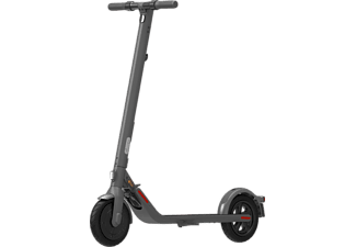 NINEBOT E22D by Segway E-Scooter (9 Zoll, Grau)