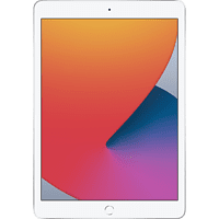 "APPLE iPad 10.2"" Wi-Fi 32GB 8th Gen. Silber (MYLA2FD/A)"
