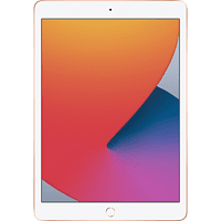 """APPLE iPad 10.2"""" Wi-Fi 32GB 8th Gen. Gold (MYLC2FD/A)"""
