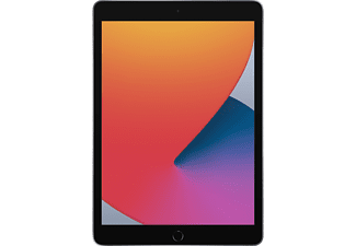 """APPLE iPad 10.2"""" Wi-Fi 128GB 8th Gen. Space Grau (MYLD2FD/A)"""
