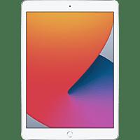 "APPLE iPad 10.2"" Wi-Fi 128GB 8th Gen. Silber (MYLE2FD/A)"