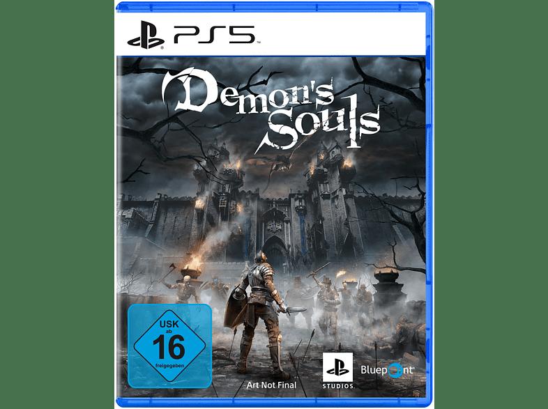 Demon's Souls - [PlayStation 5]