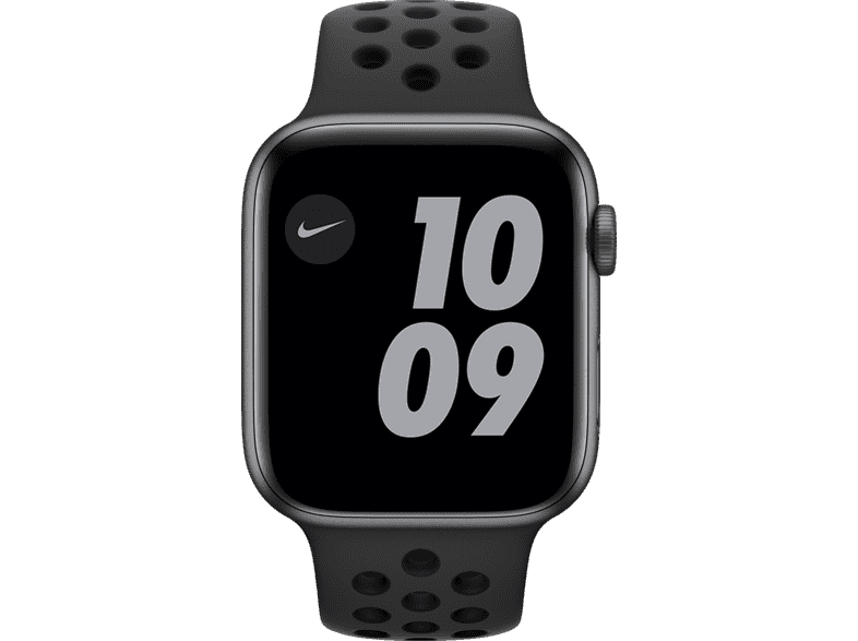 Watch se nike apple