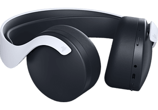 SONY PULSE 3D™, Over-ear Headset Weiß