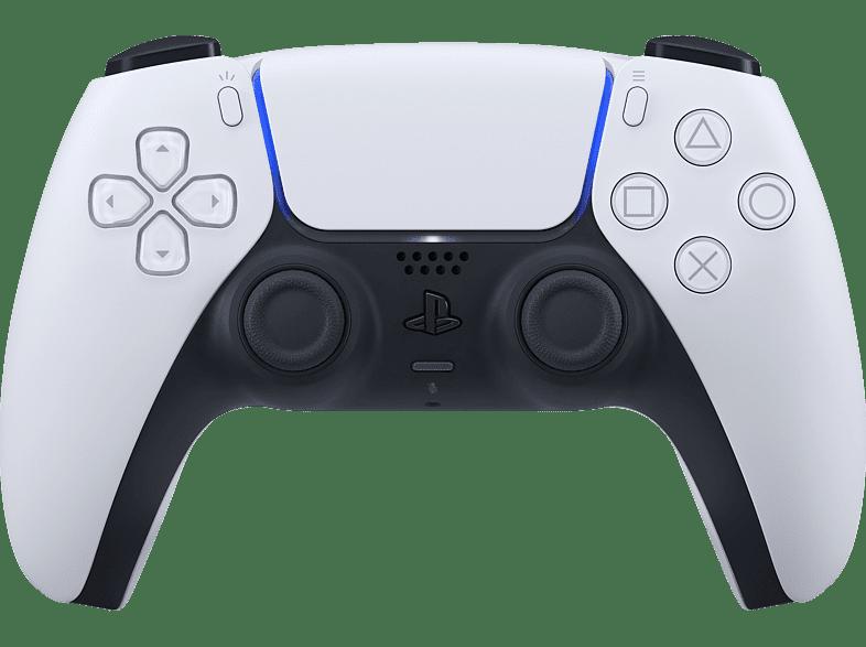 SONY DualSense™ Wireless-Controller, Weiß