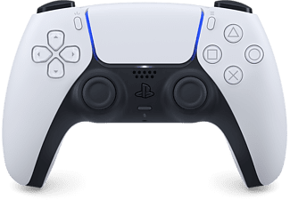 SONY DualSense™ Wireless-Controller weiß