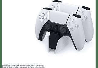 SONY DualSense™-Ladestation, PS5 Zubehör, Weiß