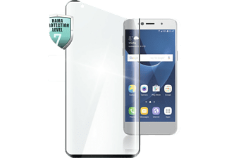 HAMA Full Screen Displayschutz (für Samsung Galaxy A71)