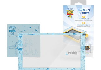 PEBBLE GEAR Toy Story 4 Screen Buddy Zubehör für Kinder-Tablet, Mehrfarbig