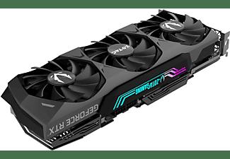 ZOTAC GeForce RTX™ 3080 Trinity 10GB (ZT-A30800D-10P) (NVIDIA, Grafikkarte)