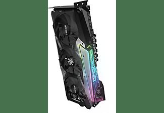 INNO3D GeForce RTX™ 3080 iCHILL X4 10GB (C30804-106XX-1810VA36) (NVIDIA, Grafikkarte)