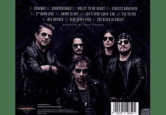 Stardust - Highway To Hearbreak  - (CD)