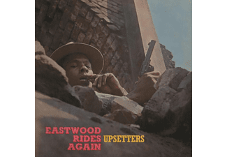 The Upsetters - Eastwood Rides Again  - (Vinyl)