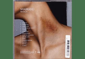 Sevdaliza - Shabrang  - (CD)