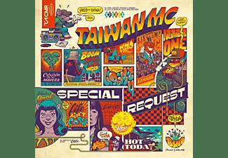 Taiwan Mc - SPECIAL REQUEST  - (Vinyl)