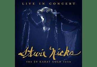 Stevie Nicks - LIVE IN CONCERT: THE 24 KARAT GOLD TOUR  - (Vinyl)