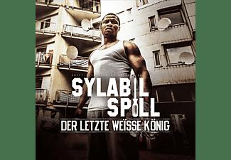 Sylabil Spill - DER LETZTE WEISSE KÖNIG  - (CD)