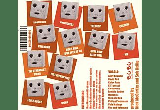 Nix - Sausage Studio Sessions  - (CD)