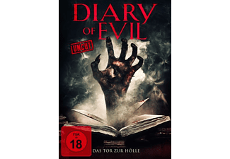 Diary of Evil-Das Tor zur Hölle DVD