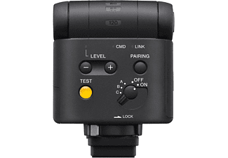 SONY HVL-F28RM Systemblitz für Multi/ Mikro USB Anschluss (28)