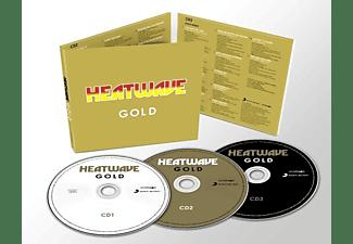 Heatwave - GOLD  - (CD)