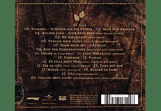 Oonagh - BEST OF  - (CD)