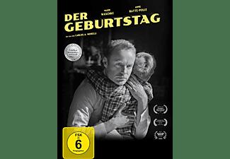 Der Geburtstag DVD