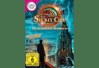 Secret City 3 - Die Menschliche Bedrohung - [PC]