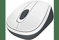 Ratón inalámbrico - Microsoft Wireless Mobile Mouse 3500, BlueTrack