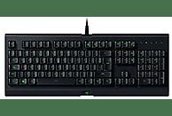 Teclado gaming - Razer Cynosa Chroma Lite, 104 teclas, USB, Retroiluminado, Negro