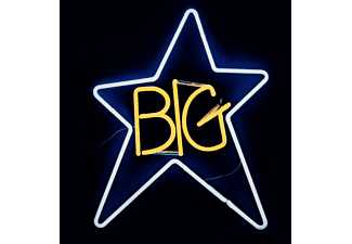 Big Star - 1 Record (Exklusive Limited Colour Edition - Purple)  - (Vinyl)