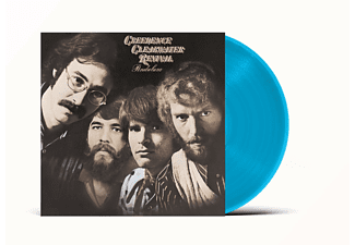 Creedence Clearwater Revival - Pendulum (Exklusive Limited Colour Edition - Blue)  - (Vinyl)