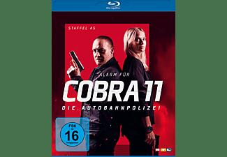 Alarm für Cobra 11 - Staffel 45 Blu-ray
