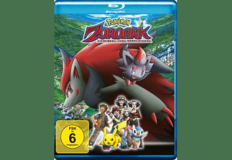 Pokemon - Zoroark: Meister Der Illusionen Blu-ray