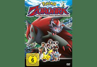 Pokemon - Zoroark: Meister Der Illusionen DVD