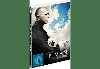 IP MAN-FINAL FIGHT DVD