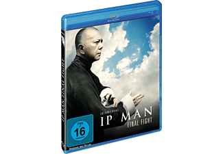 IP MAN-FINAL FIGHT Blu-ray