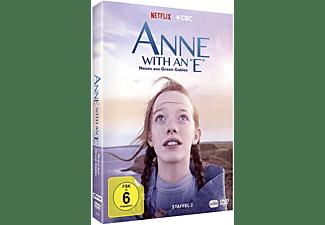Anne with an E - Staffel 2 DVD