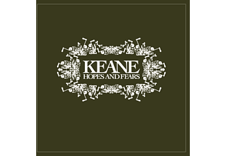 Keane - Hopes and Fears (Exklusive Limited Colour Edition - Green)  - (Vinyl)