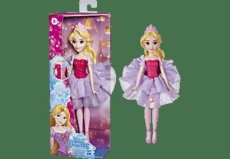HASBRO Disney Prinzessin Wasserballett Rapunzel Puppe Mehrfarbig
