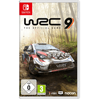 WRC 9 - [Nintendo Switch]