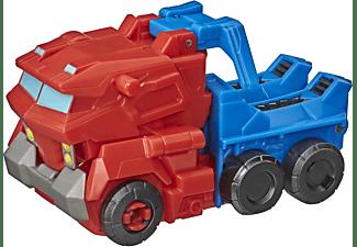 HASBRO Transformers Bumblebee Cyberverse Adventures Warrior Optimus Prime Actionfigur Mehrfarbig