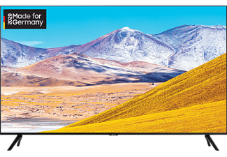 SAMSUNG GU65TU8079 LED TV (Flat, 65 Zoll / 163 cm, UHD 4K, SMART TV, Tizen)