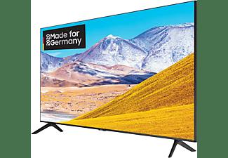 SAMSUNG GU55TU8079 LED TV (Flat, 55 Zoll / 138 cm, UHD 4K, SMART TV)