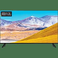 SAMSUNG GU50TU8079 LED TV (Flat, 50 Zoll / 125 cm, UHD 4K, SMART TV)